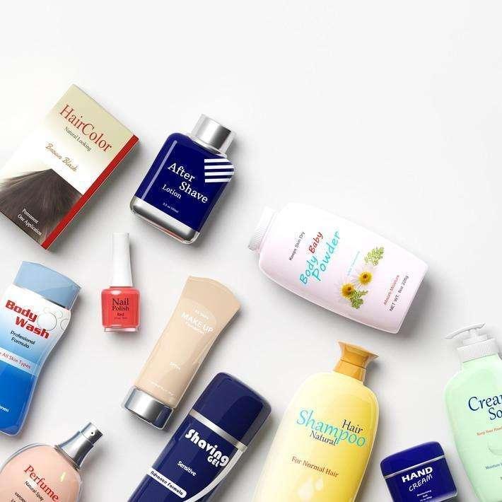 Cosmetics marketing claims