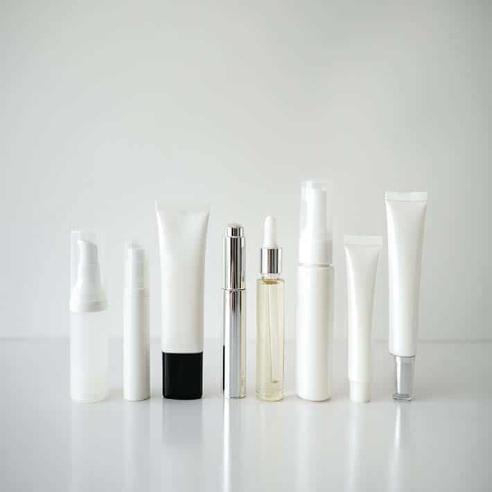 how to start a cosmetic line